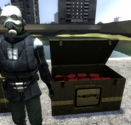Ammo Crate 1.0 For Garry's Mod Image 3