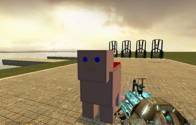 E2 Pack For Garry's Mod Image 1