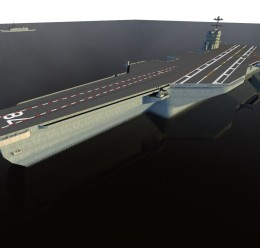 gm_cvn78.zip For Garry's Mod Image 1