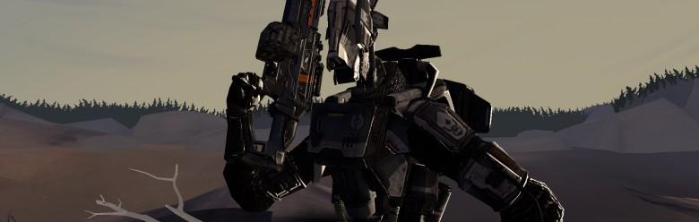 Titanfall - IMC Spyglass (GMod For Garry's Mod Image 1