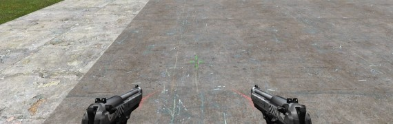 Tactical Weapons Pack