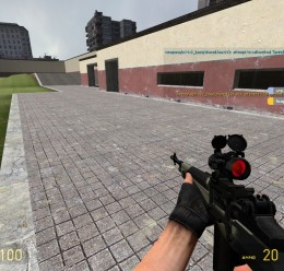 Tactical Weapons Pack For Garry's Mod Image 2