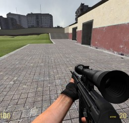Tactical Weapons Pack For Garry's Mod Image 3