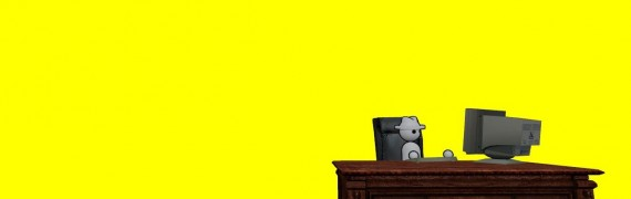 Zero Punctuation Model Pack