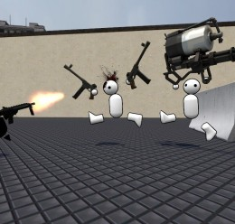 Zero Punctuation Model Pack For Garry's Mod Image 2