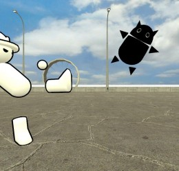 Zero Punctuation Model Pack For Garry's Mod Image 3