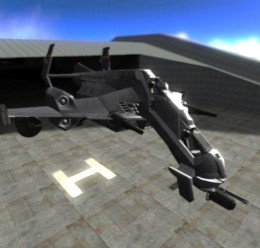 crysis-vtol.zip For Garry's Mod Image 1