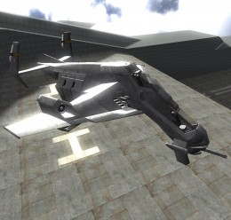 crysis-vtol.zip For Garry's Mod Image 2