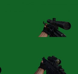 GDC Sniper Weapons For Garry's Mod Image 2