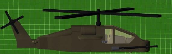 Minicopter Acrobat