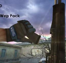 Battlefield SWeps For Garry's Mod Image 1