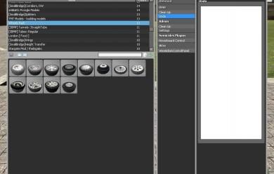 Wheels pack For Garry's Mod Image 2