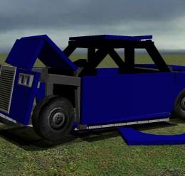 Realistic DestructablesV2.zip For Garry's Mod Image 1
