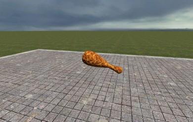 chickenstick.zip For Garry's Mod Image 2