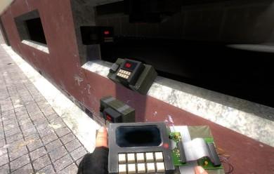 proximity_bomb.zip For Garry's Mod Image 1