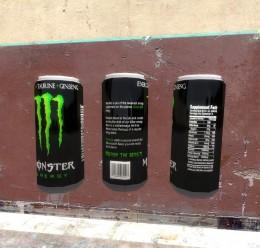 monster_energy.zip For Garry's Mod Image 1