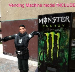 monster_energy.zip For Garry's Mod Image 2