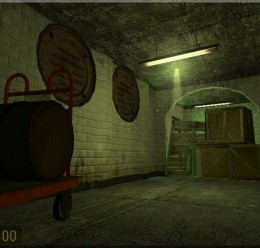 Saw the Safe Game II For Garry's Mod Image 3