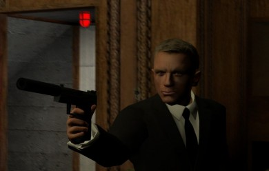 Skyfall - James Bond For Garry's Mod Image 1