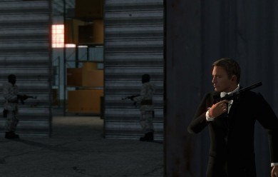Skyfall - James Bond For Garry's Mod Image 2