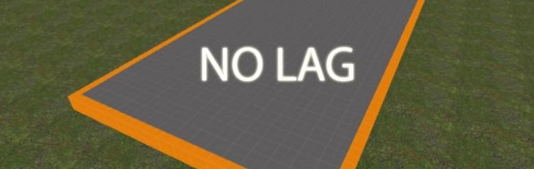 gm_flatgrass_nolag.zip For Garry's Mod Image 1