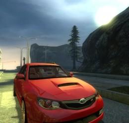 Subaru Impreza WRX STI 08 by T For Garry's Mod Image 2