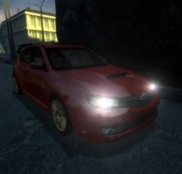 Subaru Impreza WRX STI 08 by T For Garry's Mod Image 3