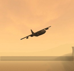 AC-130 For Garry's Mod Image 2