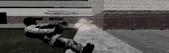 Leeroy's Bullet Time v1.5