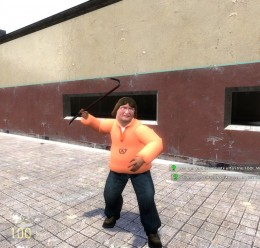 CSS Gabe newell player models For Garry's Mod Image 2