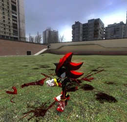 sonic_player_models.zip For Garry's Mod Image 1