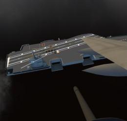 AC-130 Gunship For Garry's Mod Image 2