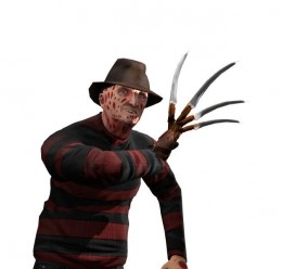 freddy_krueger.zip For Garry's Mod Image 1