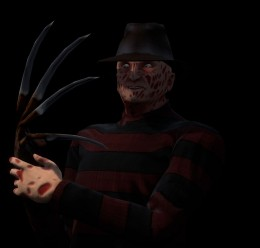freddy_krueger.zip For Garry's Mod Image 2