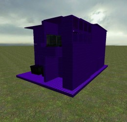 purple_fort_phx3.zip For Garry's Mod Image 1