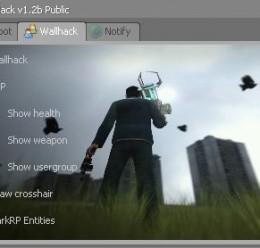 trooperhack_v1.2b.zip For Garry's Mod Image 1