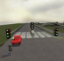gm_nascar_race.zip For Garry's Mod Image 3