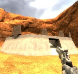 dm_blood_gulch_beta1.zip For Garry's Mod Image 2