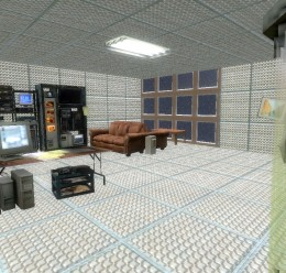 space_lounge.zip For Garry's Mod Image 3