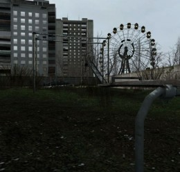 gm_pripyat.zip For Garry's Mod Image 1