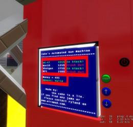 Cake's Automatic Gun Machine V For Garry's Mod Image 2