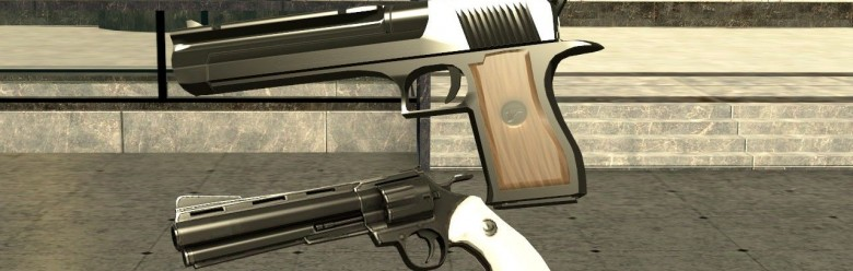 tf2_deagle_hexed.zip For Garry's Mod Image 1