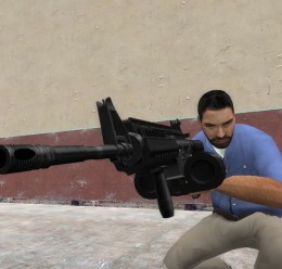 Billy Mays player model For Garry's Mod Image 1