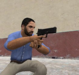 Billy Mays player model For Garry's Mod Image 2