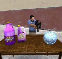 Billy Mays player model For Garry's Mod Image 3