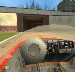 Drivable Landspeeder For Garry's Mod Image 3