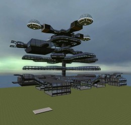 some_stations.zip For Garry's Mod Image 3
