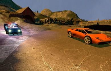 Lamborghini Diablo (SCars) For Garry's Mod Image 2