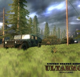 UltaArmor US Forces.zip For Garry's Mod Image 1