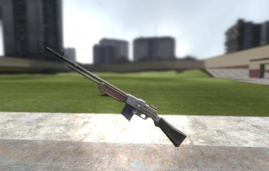 dod_weapons.zip For Garry's Mod Image 2